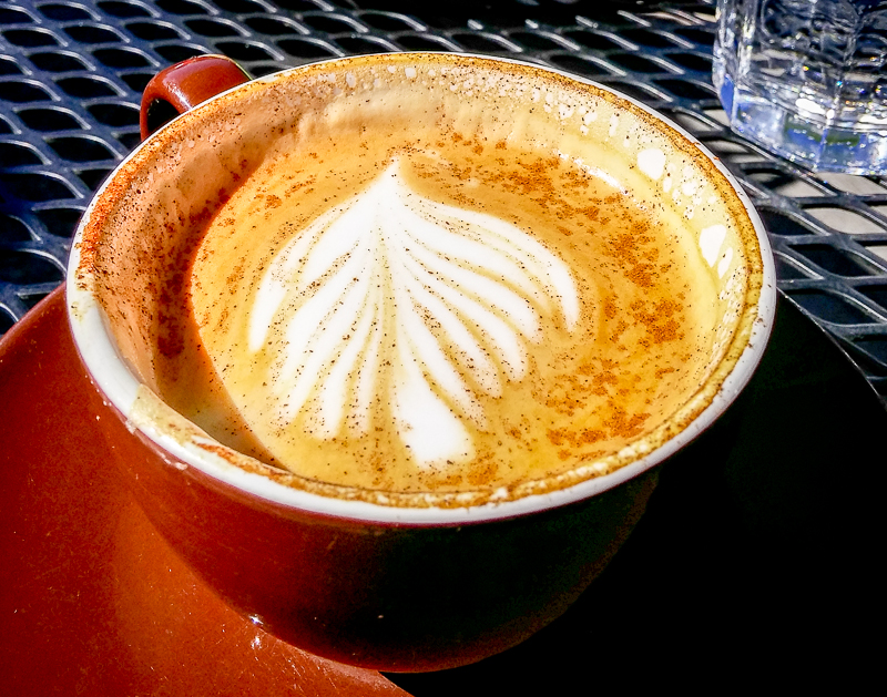 Latte: How to travel like a beginner