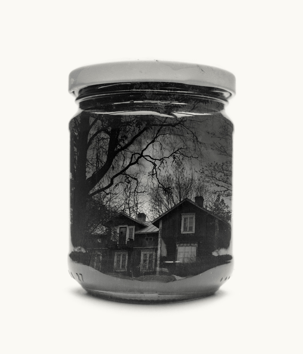 Collecting - Great Grandmother's House by Christoffer Relander