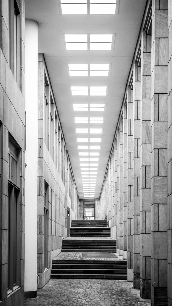 Frankfurt stopover - Kunsthalle